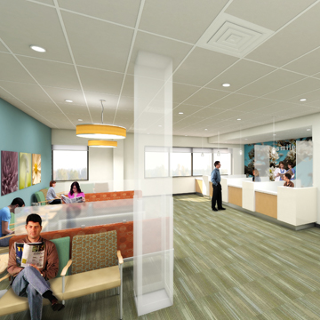 Thumbnail image for Kaiser Permanente Dental at Johnson Creek