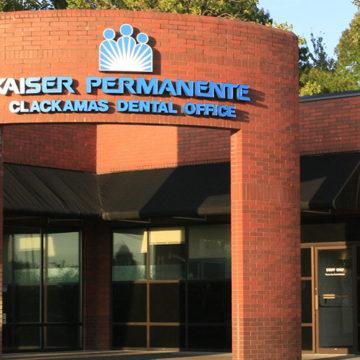 Thumbnail image for Clackamas Dental Office