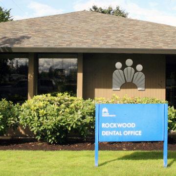 Thumbnail image for Rockwood Dental Office
